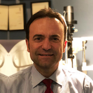 Dr John Thumb