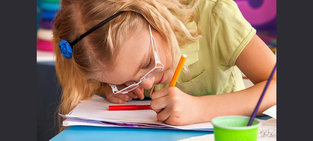Children S Myopia